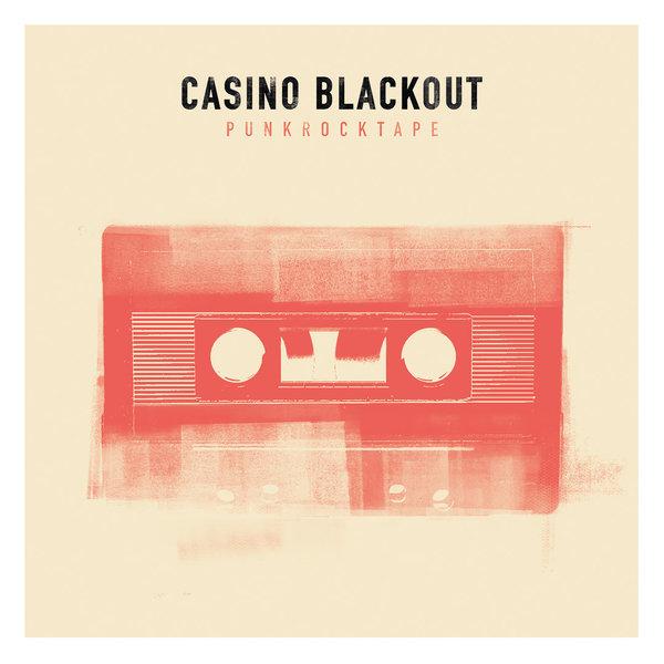Casino Blackout Band